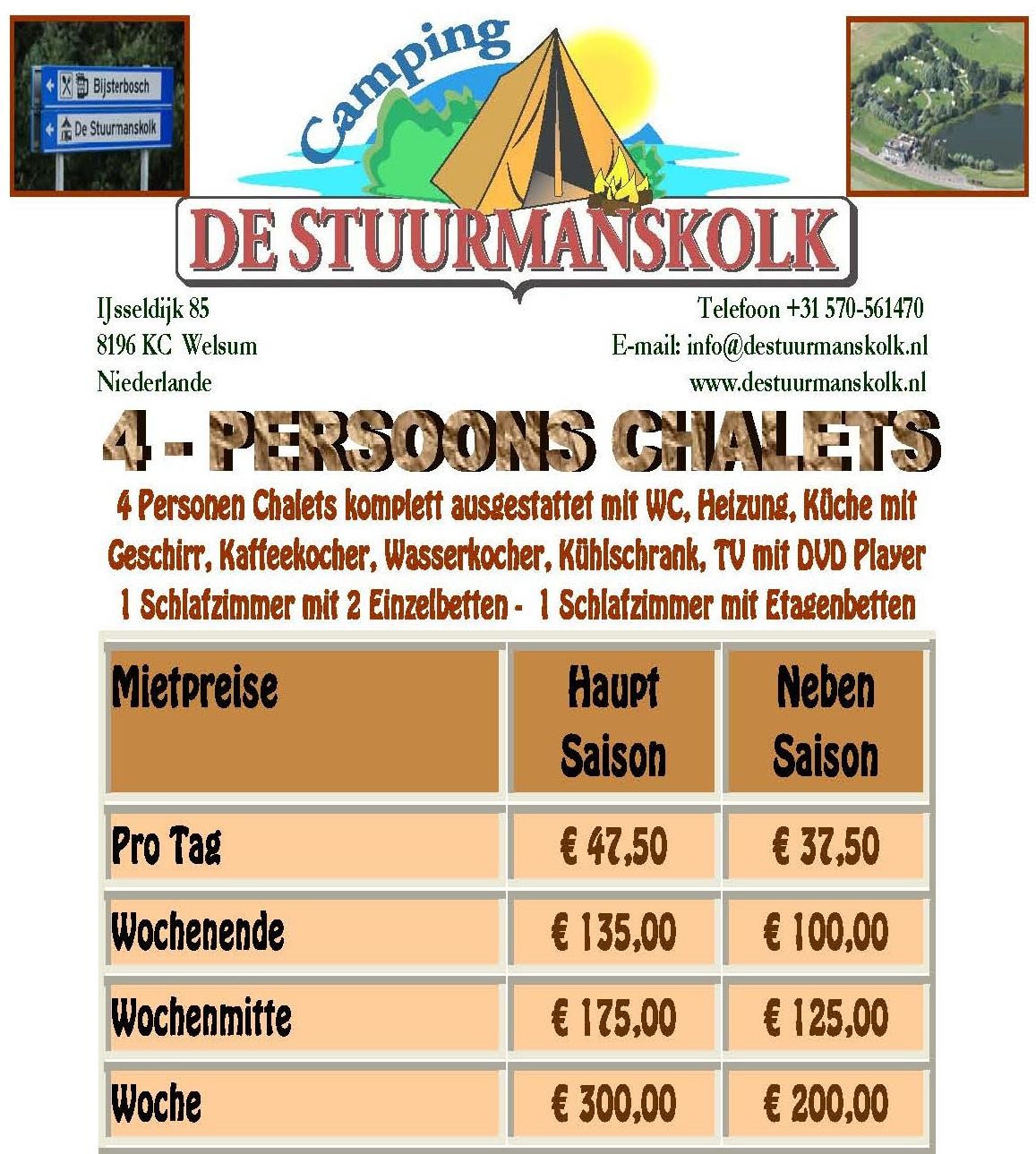 Prijzen camping 2013 duits1