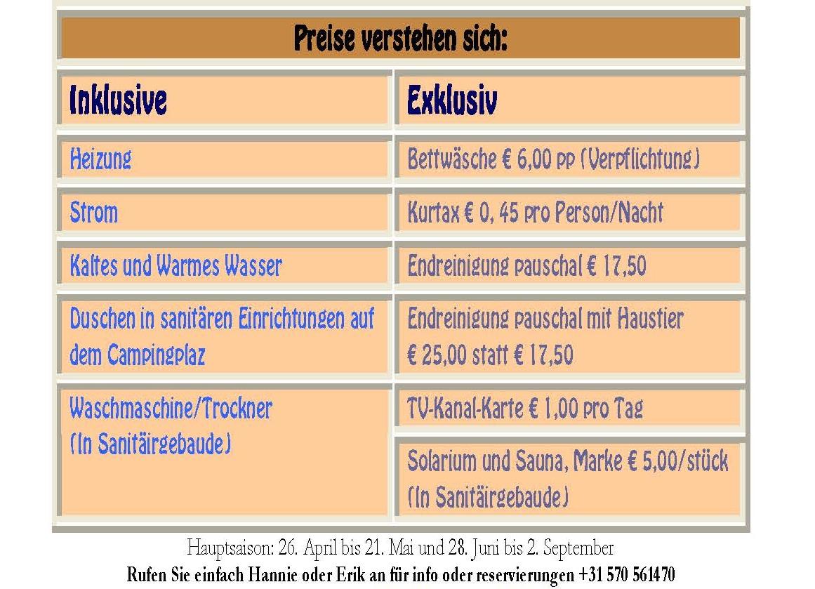 Prijzen camping 2013 duits2